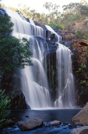 BIBLE WOMEN: MIRIAM: WATER FALL