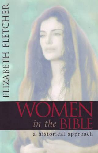 Bible Women author Elizabeth Fletcher 'Women in the Bible'