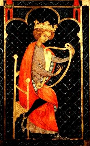 KINGS in the BIBLE: rulers of ISRAEL and JUDAH