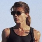 The 'Deborah' character in the movie 'Terminator'