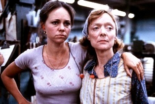 Bible study activities: Scene from the movie 'Norma Rae'