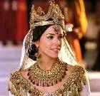 Queen Esther, from the movie 'Esther and the King'