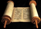 Scroll of the Bible