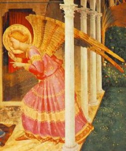 Christian Music, Pie Jesus, Fra Angelico, Angel
