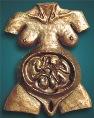 1.9A-2_REBEKAH_A_modern_sculpture_Jacob_and_Esau_by_Charles_Sherman