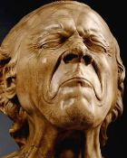 Sculpture by Messerschmidt