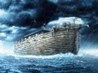 The Ark as it may have looked