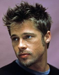 Brad Pitt, photograph