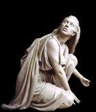 Mary Magdalene in the Garden