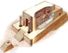 Solomon's Temple in Jerusalem, Bible reconstruction