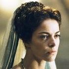 Pilate's wife warns her husband, gospel story