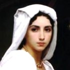 Tamar outwits Judah, Bible story