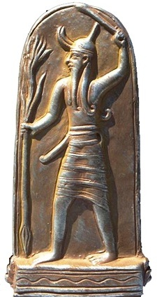 Baal God Of Canaanites | www.pixshark.com - Images ...