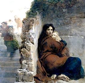 Joppa bible study