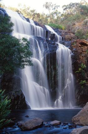 BIBLE WOMEN: MIRIAM: WATER FALL