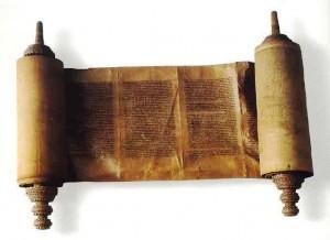 Bible Kings: Josiah's workmen found long-lost scrolls in storerooms under the Temple Mount
