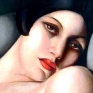 Bad women, Lempicka