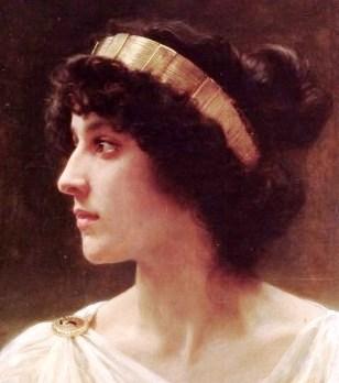 Bible women, Abigail