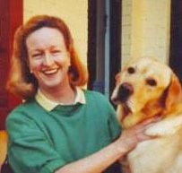 Bible women author: Elizabeth Fletcher, author of Women in the Bible