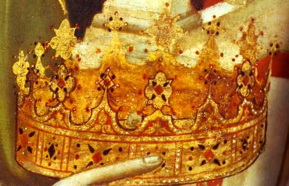 Crown of the Madonna