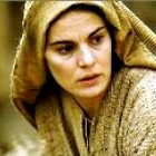 Mary of Nazareth, from the movie 'Passion of the Christ'