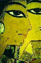 Hagar, Egyptian slave woman