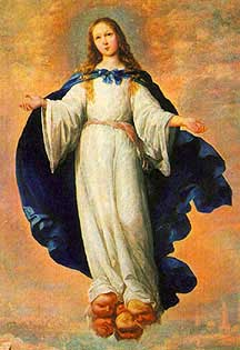 Women in the Bible: 19th century image of Mary as Queen of Heaven: look at Mary with fresh eyes