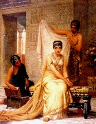 'Esther', sometimes called 'Vashti', by Edwin Long, 1878