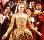 Movie: 'Elizabeth', story about Queen Elizabeth I