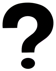 God is unknowable: a question mark