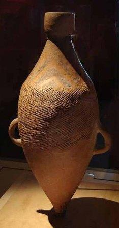 A water jar
