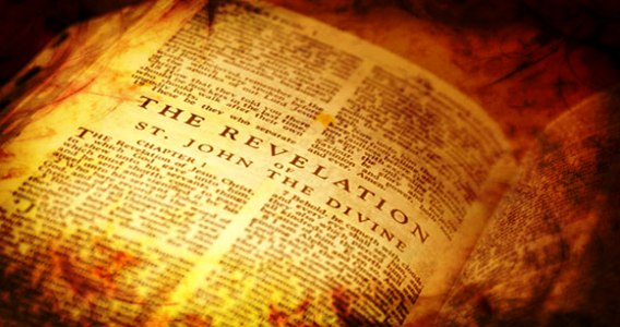 Book of Revelation, Apocalypse. The Revelation of St John the Divine