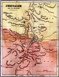 Maps of Bible lands