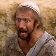 Bible movies, films. 'The Life of Brian'