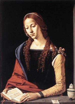Did Mary Magdalene marry Jesus? WOMEN IN THE BIBLE: MARY MAGDALENE