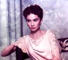 Jean Simmons in 'The Robe'