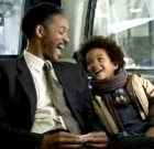Scene from 'The Pursuit of Happyness'
