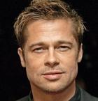 Photograph of Brad Pitt