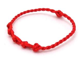 Red thread bracelet