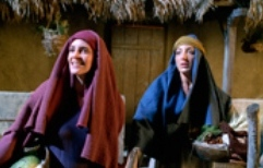 Two Biblel women
