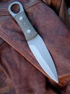Bible history: the kind of short dagger used by the Zealots