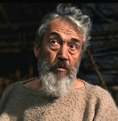 Bible Heroes: Noah in the film called 'The Bible'