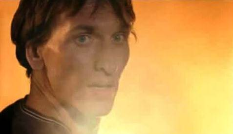 Heroes of the Bible: Joseph of Nazareth, Christopher Eccleston