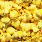 Food in ancient times: roasted popcorn