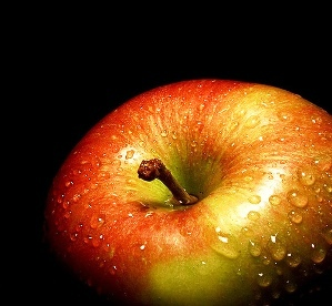 Bad Bible Women: Eve and the apple