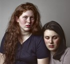 Photograph by Olivia Johnston, 'Lot's Daughters'