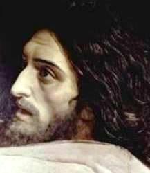 Head of John the Baptist at Machaerus