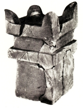 Sacrificial altar excavated at Megiddo