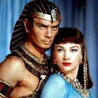 Ten Commandments movie still