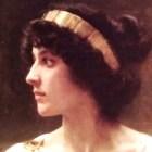 Abigail, wife of King David